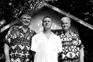 Music Month flashback: There is No Depression in New Zealand by Blam Blam Blam