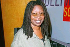 Whoopi Goldberg is putting trans models in the spotlight. Photo / Supplied