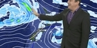 Watch: WeatherWatch: Massive lows affecting NZ