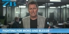 Mike's Minute: Fighting for Moko and Blessie