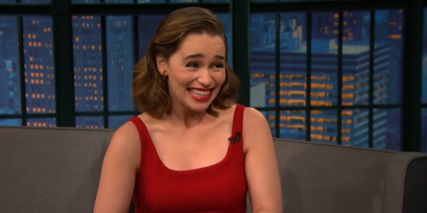 Premiere Interviews: Emilia Clarke, Jenna Coleman and more for Me Before You