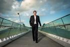 Metro Performance Glass boss Nigel Rigby.