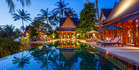 The original Aman resort, Amanpuri, in Phuket, Thailand. Photo / Aman.com