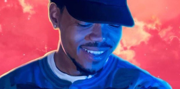 Chance the Rapper says he'll visit New Zealand for the first time later this year.