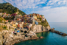 Cinque Terre, on the Italian Riviera, is a bucket-list destination that is straining under its immense popularity with tourists. Photo / iStock