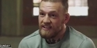 Watch: Conor McGregor talks Floyd Mayweather fight