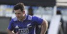 Players such as Ryan Crotty, who are most vulnerable to overseas offers, are the sort of men New Zealand Rugby is desperate to keep.