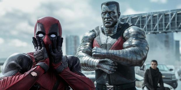 As for expanding the X-Men universe, <i>Deadpool</i> was able to succeed with no help from Fox in terms of a recognisable supporting cast (except for Colossus), so imagine what he could do with bigger names.