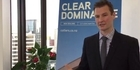 Watch: Chris Dibble of Colliers