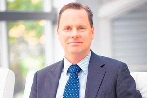 Economist Aaron Drew.