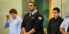 Watch NZ Herald Focus: Teens jailed for Epsom motel murder