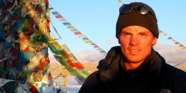 Eric Arnold, 36, a professional mountaineer and motivational speaker, had dreamed of conquering Everest since childhood.