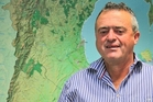 Hawke's Bay Regional Council chairman Fenton Wilson says the region is looking forward to some rain.