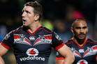 The New Zealand Warriors are in the midst of a downward spiral. Photo / Getty