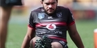 Watch: Watch: Konrad Hurrell released by Warriors