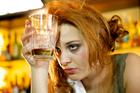 The strange effects of alcohol explained