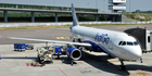 The two IndiGo pilots have been grounded, pending investigation. Photo / iStock