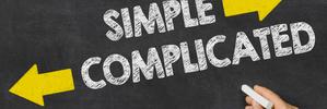 Graham McGregor: Using the 'simplify principle' to boost sales