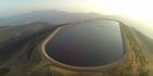 Watch: Czech man-made lake becomes tourist attraction