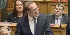 Watch: Andrew Little 'National is out of touch'