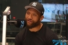Manu Vatuvei talks about speculation of a rift between the Warriors players and Andrew McFadden.