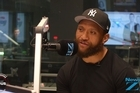 Warriors star Manu Vatuvei talks about the pressure of performing, the public eye, and how it has affected his family.