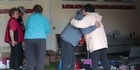 Watch: Auckland marae appeals for help to look after homeless families