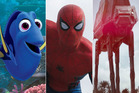 Finding Dory, Captain America: Civil War and Rogue one - A Star Wars Story will be covered by the deal.