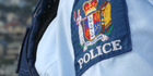 Police are investigating after a human bone washed up on a beach in Timaru. Photo / File