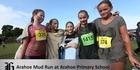 Watch: Arahoe Mud Run at Arahoe Primary School