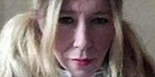 """White widow"" Sally Jones has made chilling terror threats on Twitter. Photo / Twitter"