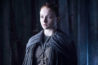Could Sansa be carrying Ramsay Bolton's child? Photo / HBO