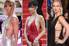 Melissa Hoyer writes that it's time to end side boob. Photo / Getty