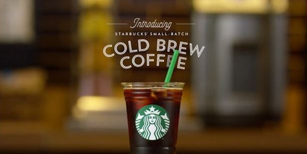 Starbucks is introducing new sweetened and unsweetened bottled black coffee and cold brews. Photo / starbucks.com