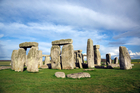 Stonehenge may not have been so difficult to build after all, archaeologists have found. Photo / iStock