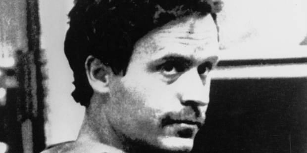 Ted Bundy is the object of affection for a growing number of women online. Photo: Getty Images