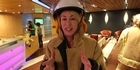 Watch: Watch: TVNZ's Wendy Petrie climbs Sky Tower