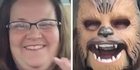 Watch: Mum's hilarious Chewbacca video