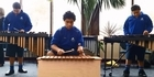 Watch: Marimba Magic in Rotorua