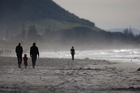 FINE WEATHER: Tauranga can expect a high of 15C.