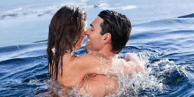 Couples will get the chance to enjoy 'sensual' alone time when boarding the Desire Cruise. File photo / iStock