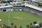 McLean Park will receive a major upgrade.