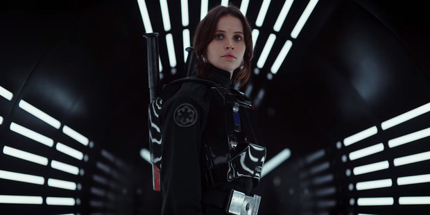 Loading Rogue One: A Star Wars Story is having to go into a month-long reshoot.
