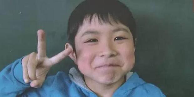 Lost Japanese Boy Found Alive And Kicking