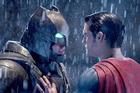 The director's cut of Batman v Superman is 30 minutes longer.