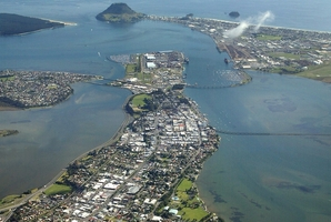 Tauranga is one of the highest growth areas in the country.