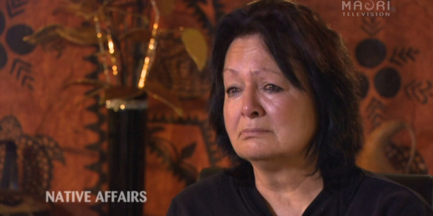 Loading Trina Marama, the Maori Women's Refuge social worker named in the horrific abuse case of Moko Rangitoheriri, has spoken out for the first time since the toddler's death.