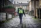 SERIOUSLY GOOD TELEVISION: Sarah Lancashire's Catherine Cawood is just one of the gems of Happy Valley.