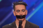 New Zealand performer, The Boy With Tape on His Face, was a pleasant surprise for the judges on America's Got Talent.