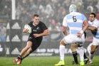 Israel Dagg has secured his All Blacks spot ahead of the Wales tests.
